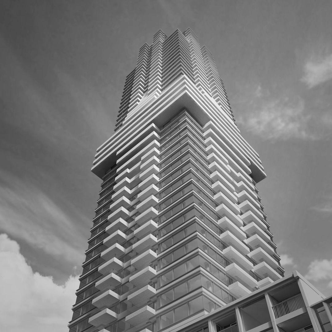Cooltower, Rotterdam foto-15