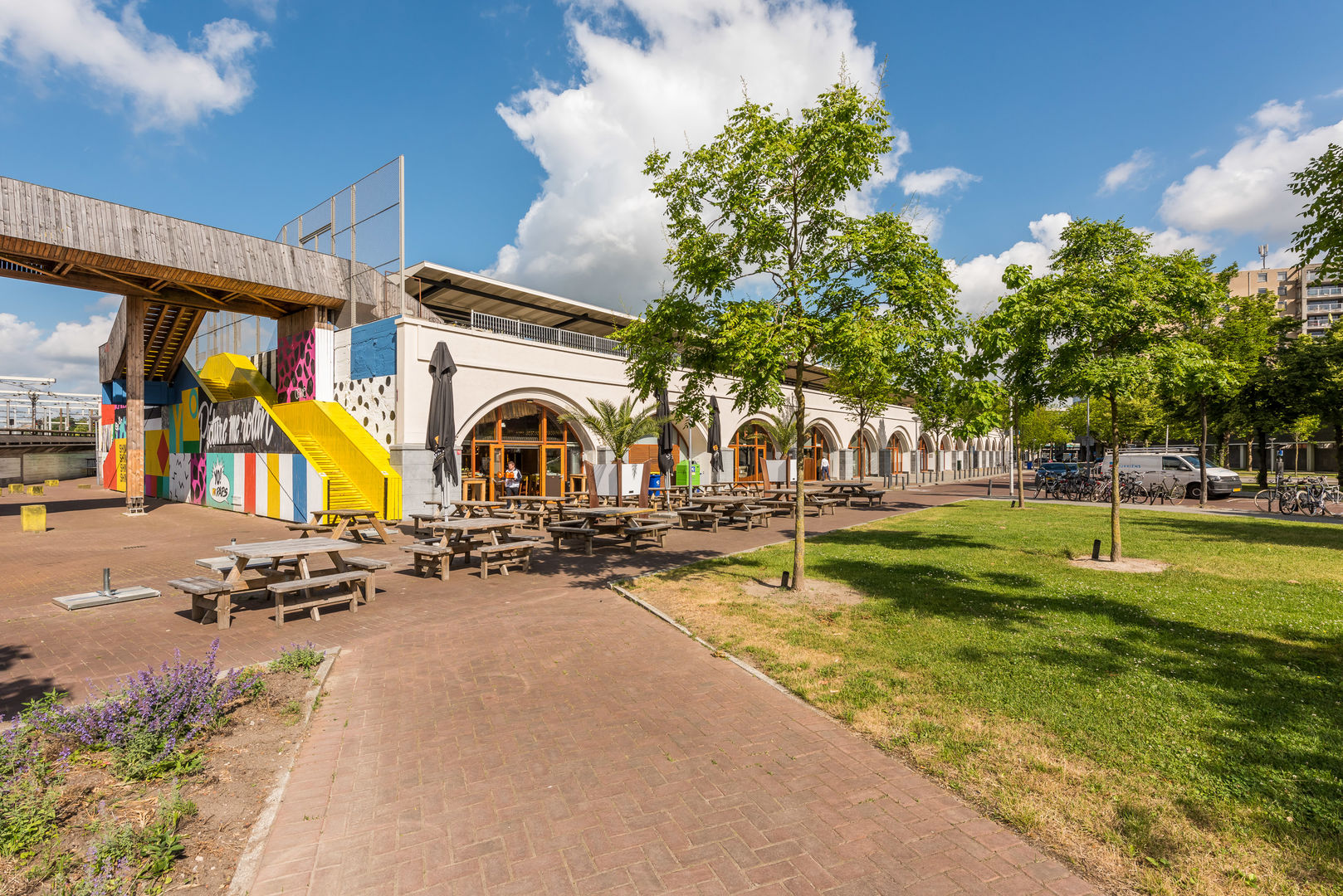 Graaf Balderikstraat, Rottetrdam foto-25