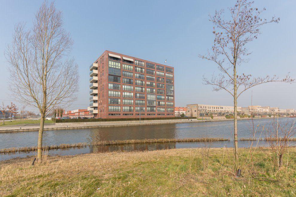 Schuddebeursstraat 276, Zoetermeer foto-0