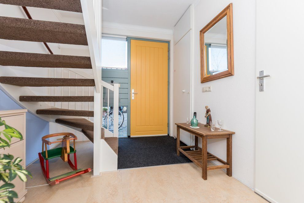 Schuddebeursstraat 186, Zoetermeer foto-10
