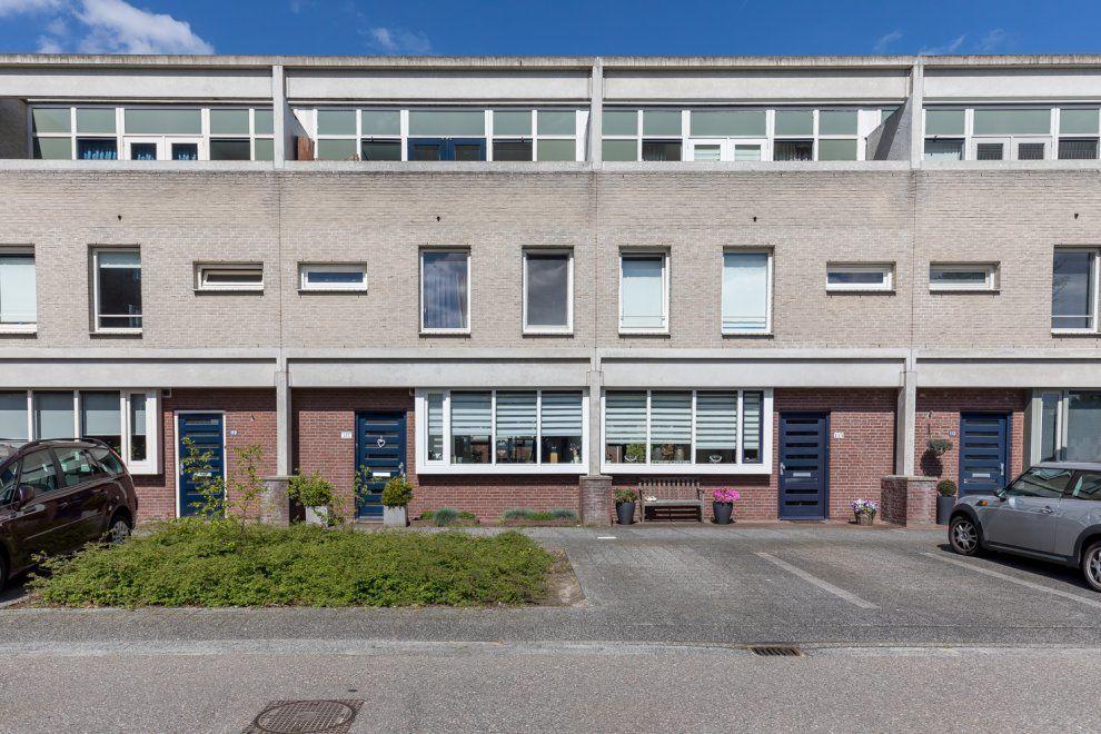 Hazerswoudestraat 115, Zoetermeer foto-0