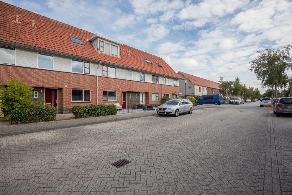 Asperenstraat 43, Zoetermeer foto-1