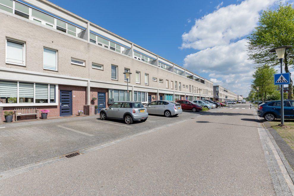 Hazerswoudestraat 115, Zoetermeer foto-2