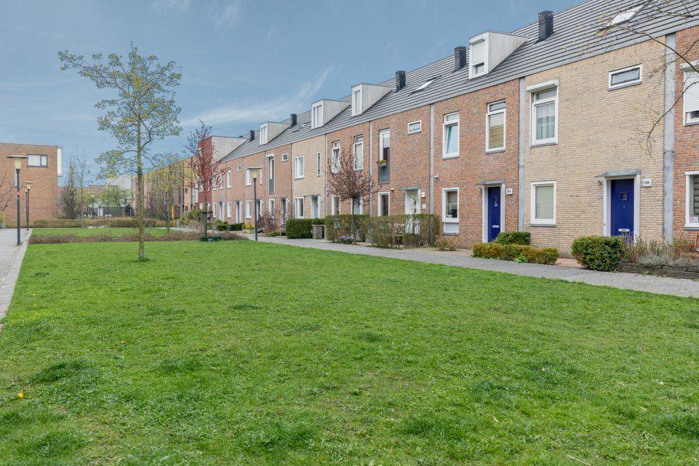 Waarderstraat 162, Zoetermeer foto-1