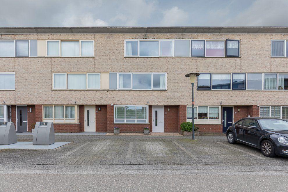 Nieuwlandstraat 32, Zoetermeer foto-0