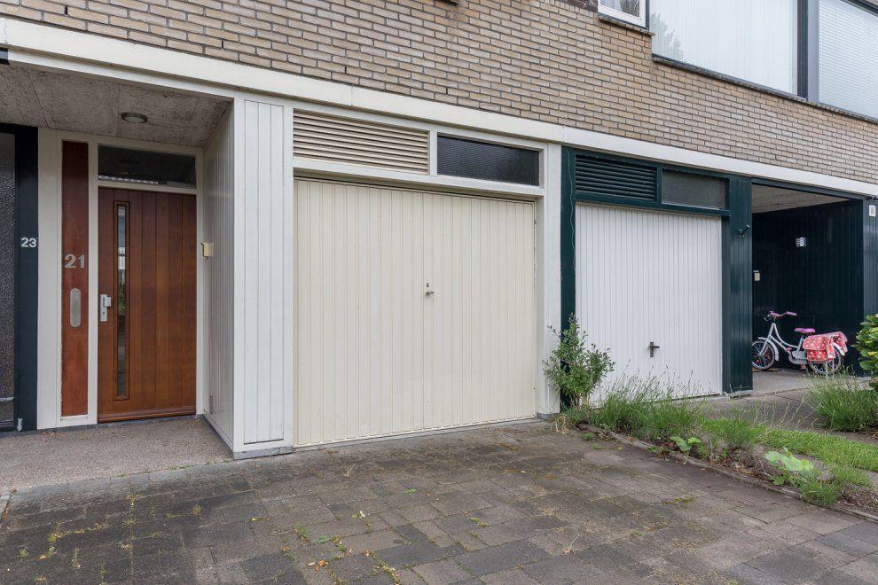 De Bourbonstraat 21, Zoetermeer foto-2