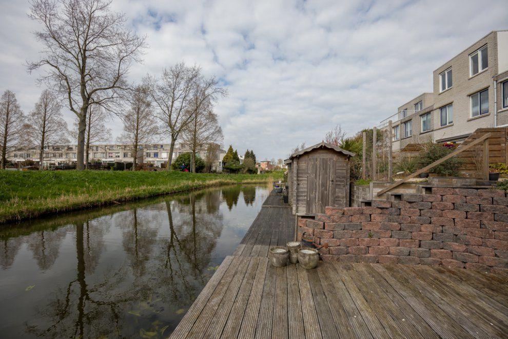 Van Embdenruimte 49, Zoetermeer foto-36