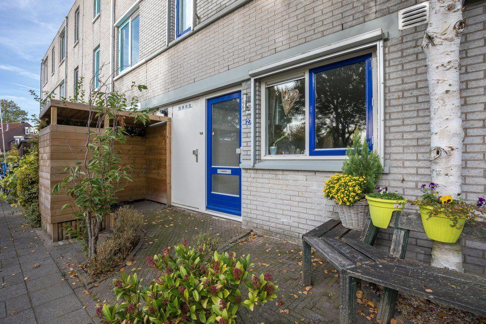 Rosweide 27, Zoetermeer foto-9