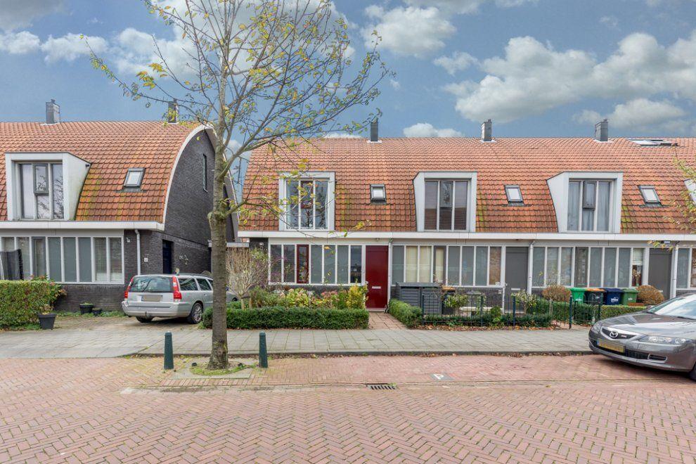 Cor Spaanslaan 50, Den Haag foto-0