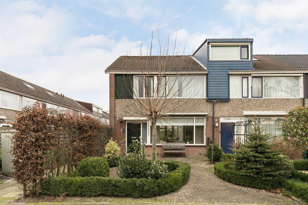 Korfwater 26, Zoetermeer foto-0