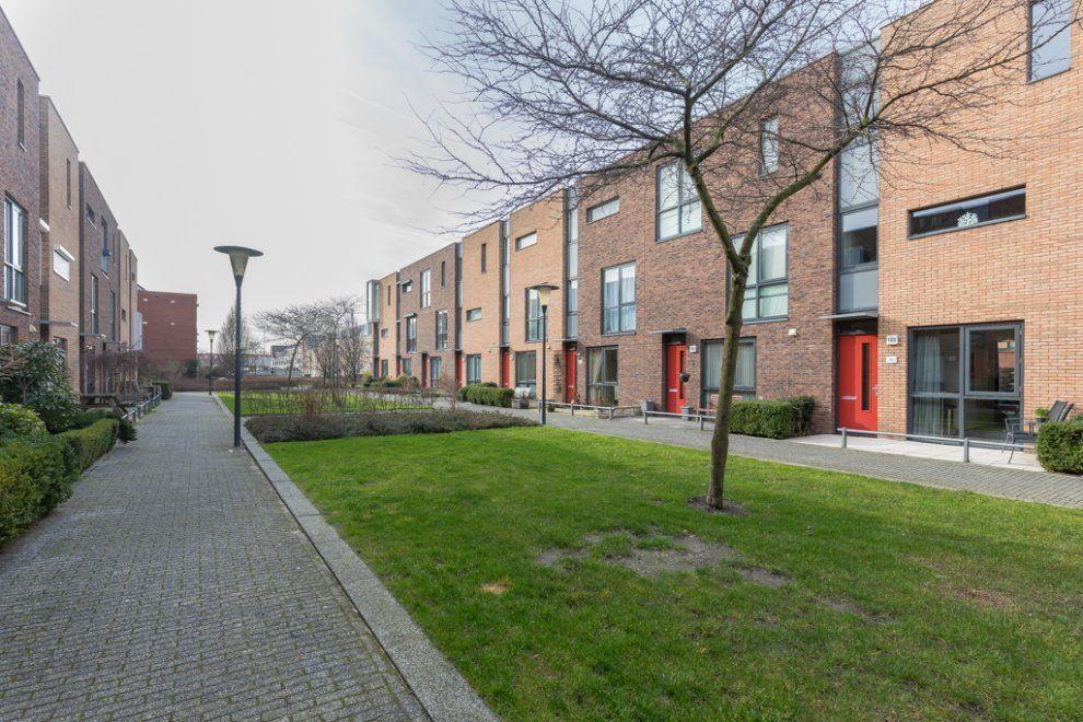 Streefkerkstraat 133, Zoetermeer foto-2