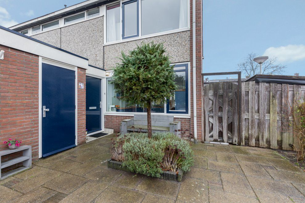 Schokland 37, Zoetermeer foto-2