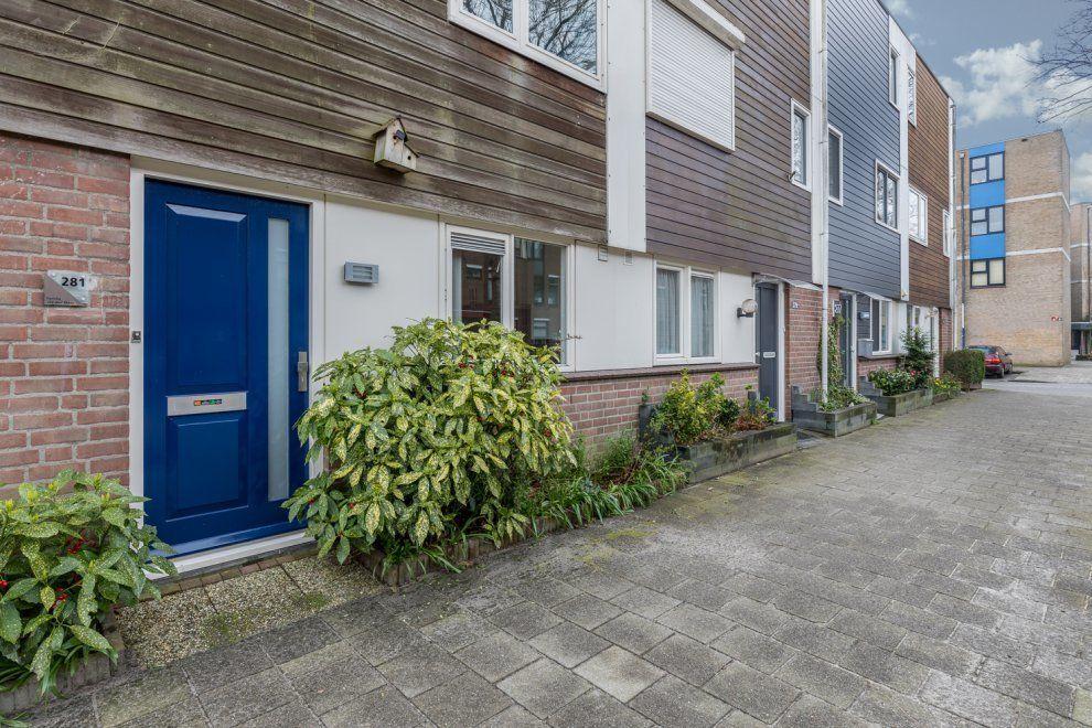 Velddreef 281, Zoetermeer foto-6