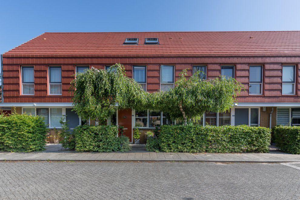Seinestroom 6, Zoetermeer foto-0