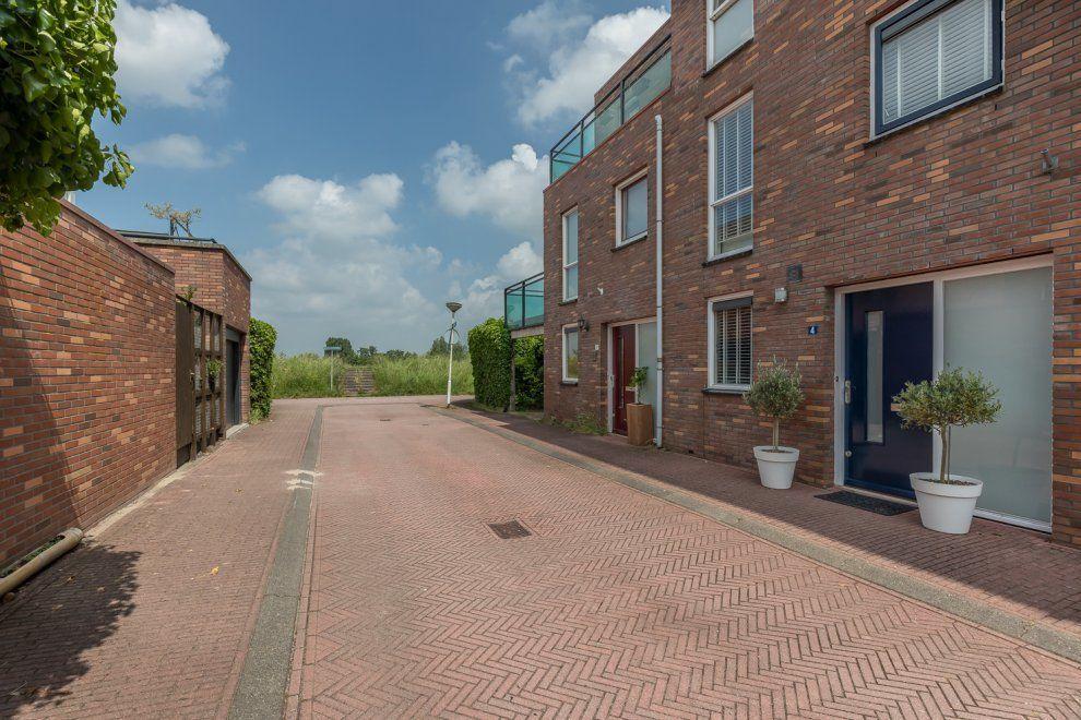 Calandschans 4, Zoetermeer foto-1