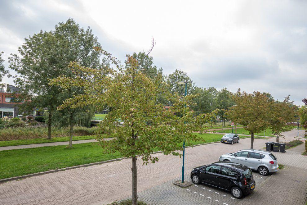 Merkesschans 25, Zoetermeer foto-46