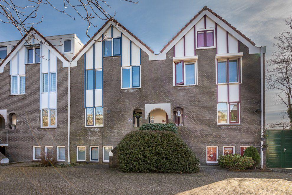Nimfkruidvaart 60, Zoetermeer foto-0