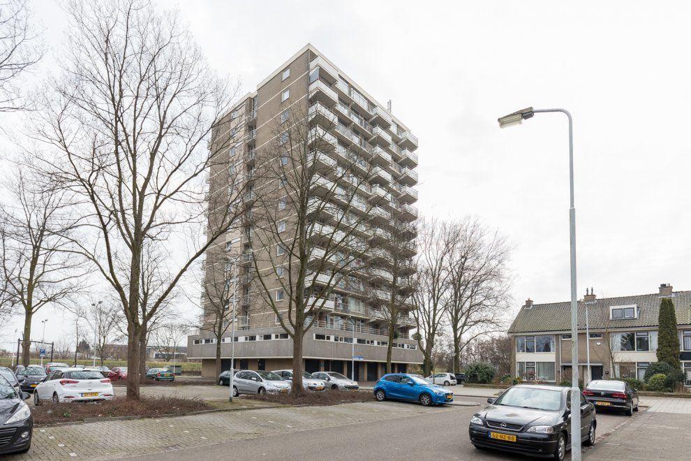 Alexanderstraat 163, Zoetermeer foto-4