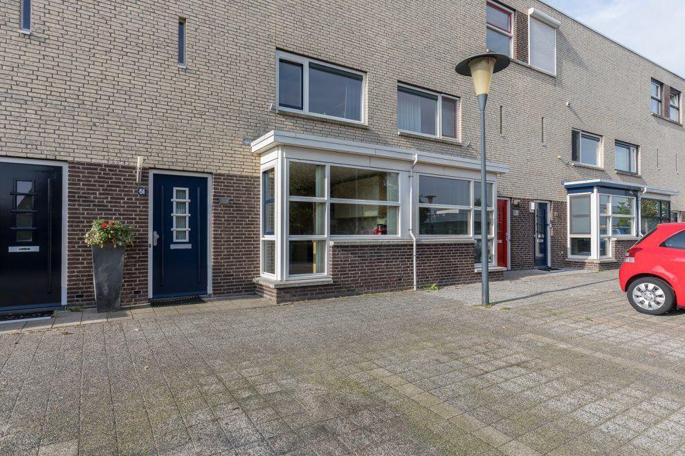 Noordeloosstraat 51, Zoetermeer foto-1