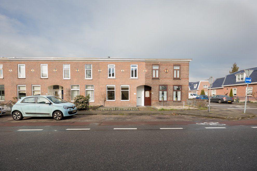 Eerste Stationsstraat 133, Zoetermeer foto-5