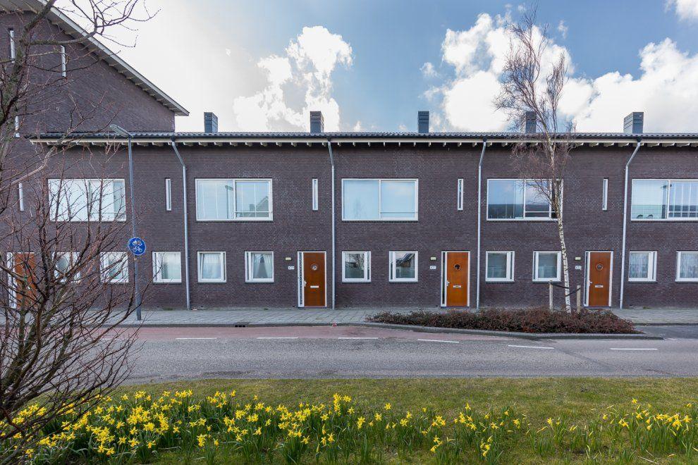 Javalaan 437, Zoetermeer foto-17