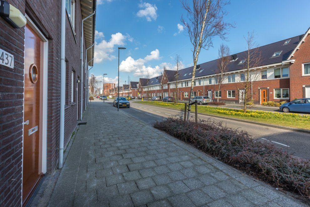 Javalaan 437, Zoetermeer foto-22
