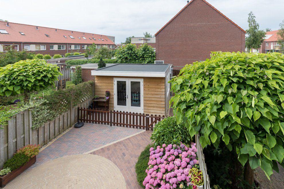Aarlanderveenstraat 35, Zoetermeer foto-12