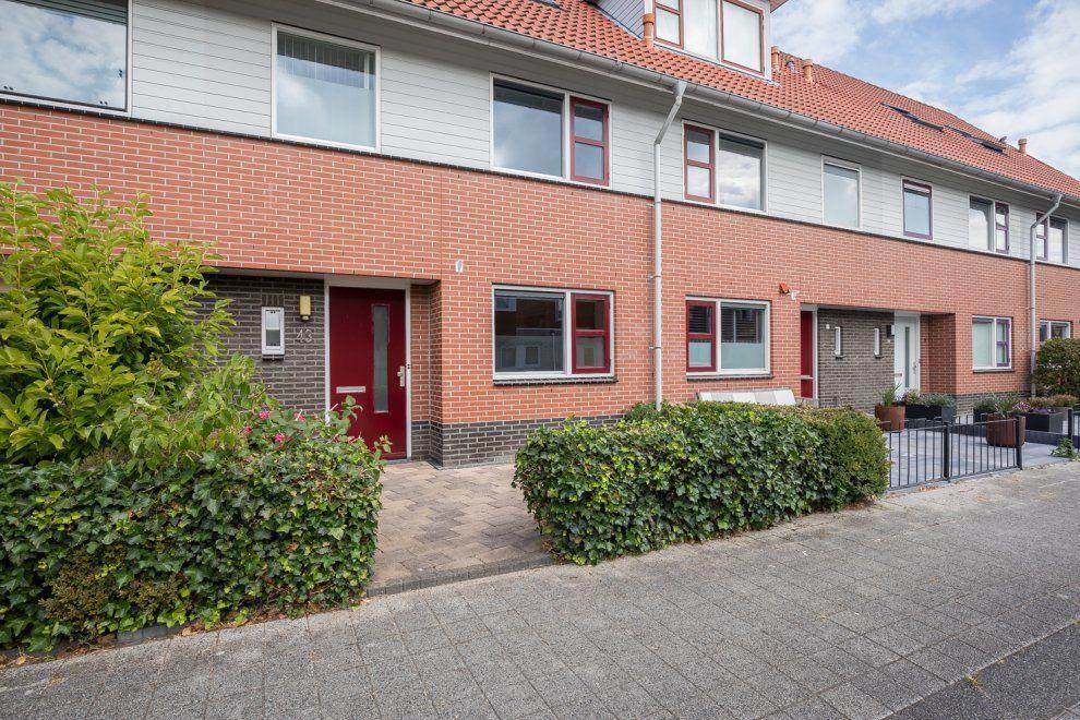 Asperenstraat 43, Zoetermeer foto-3