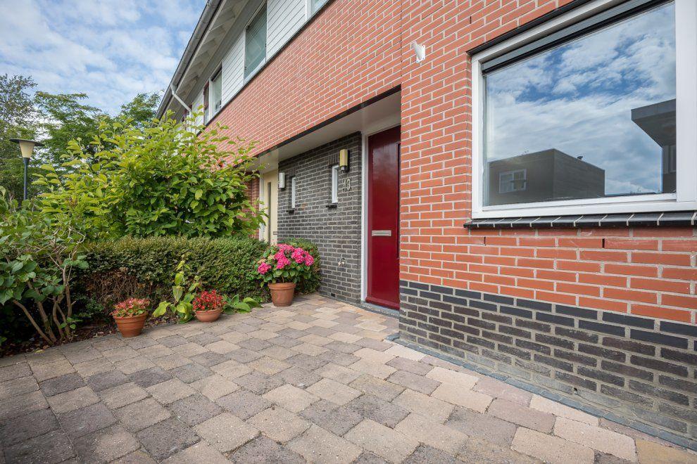 Asperenstraat 43, Zoetermeer foto-7