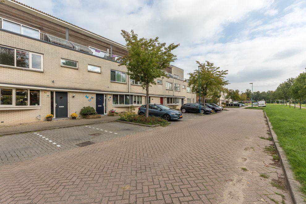 Merkesschans 25, Zoetermeer foto-1