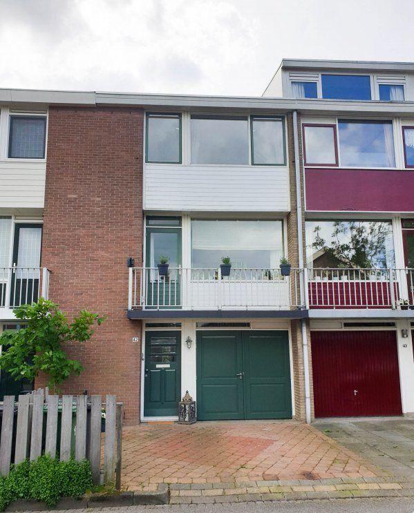 Van Wijngaardenstraat 42, Zoetermeer foto-0