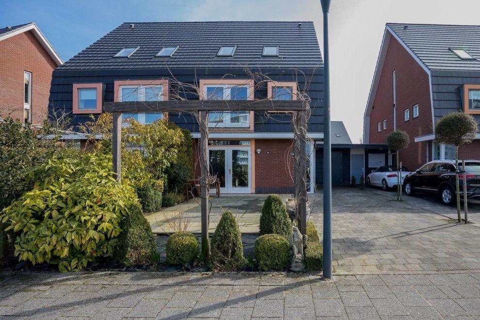 Thomas Morelaan 10, Zoetermeer foto-1