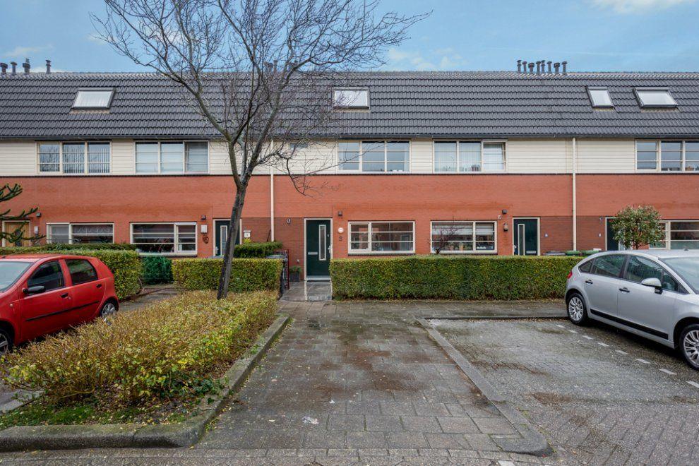 Elzehout 8, Zoetermeer foto-1
