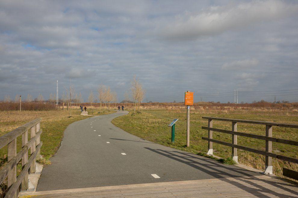 Adigestroom 8, Zoetermeer foto-45