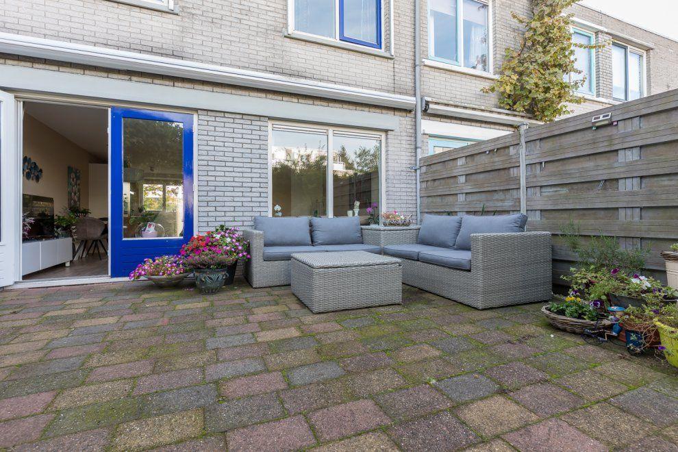 Rosweide 27, Zoetermeer foto-30