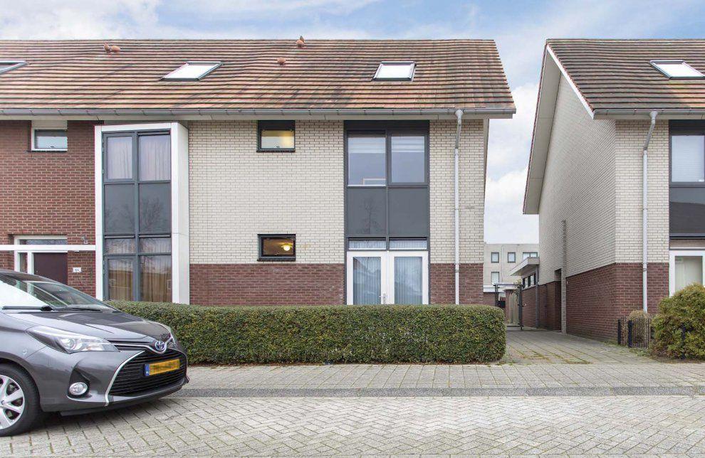 Ameidestraat 64, Zoetermeer foto-1