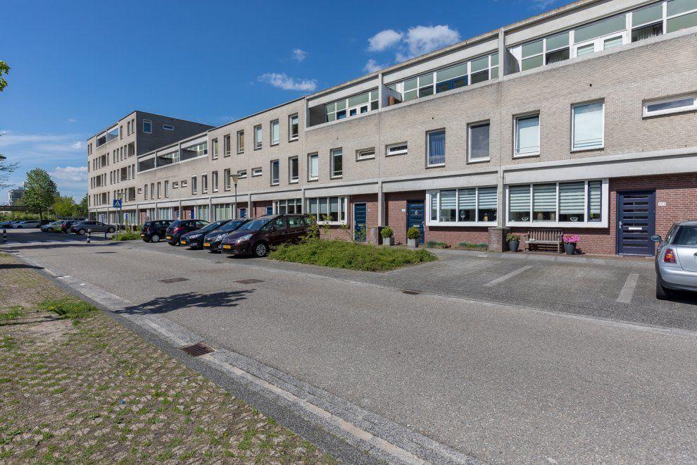Hazerswoudestraat 115, Zoetermeer foto-3