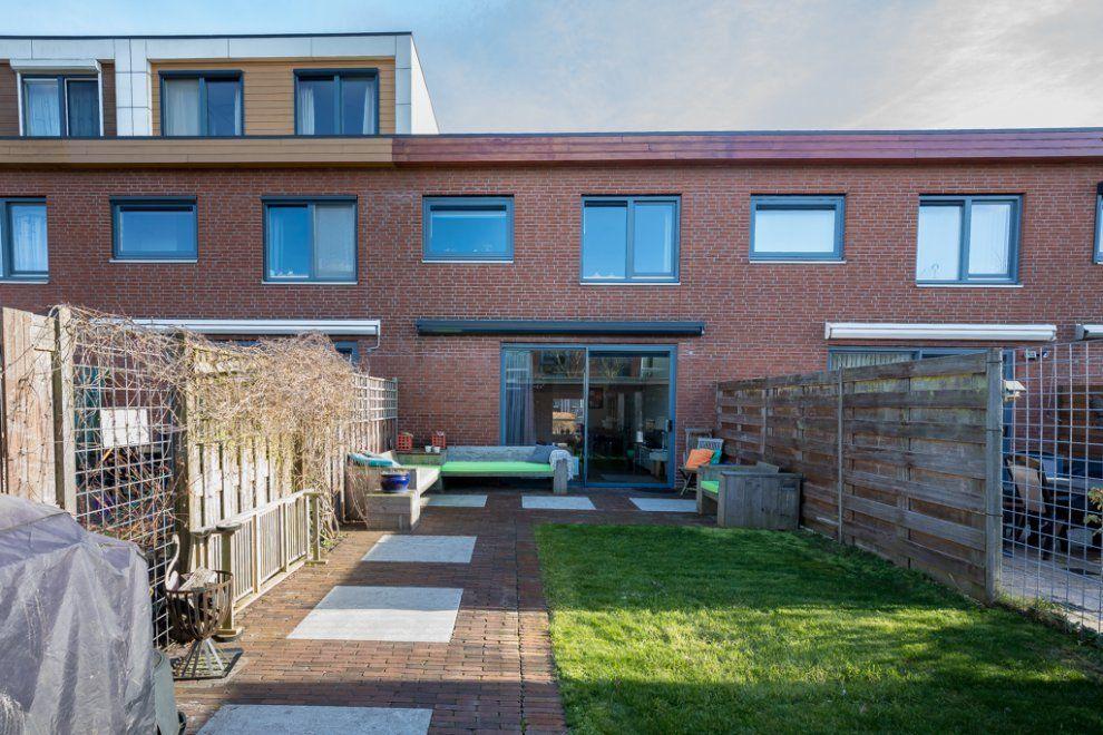 Hekelingenstraat 55, Zoetermeer foto-34