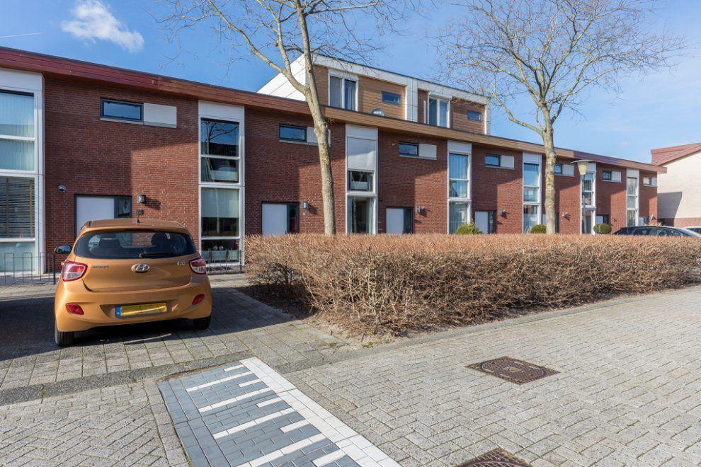 Hekelingenstraat 55, Zoetermeer foto-1