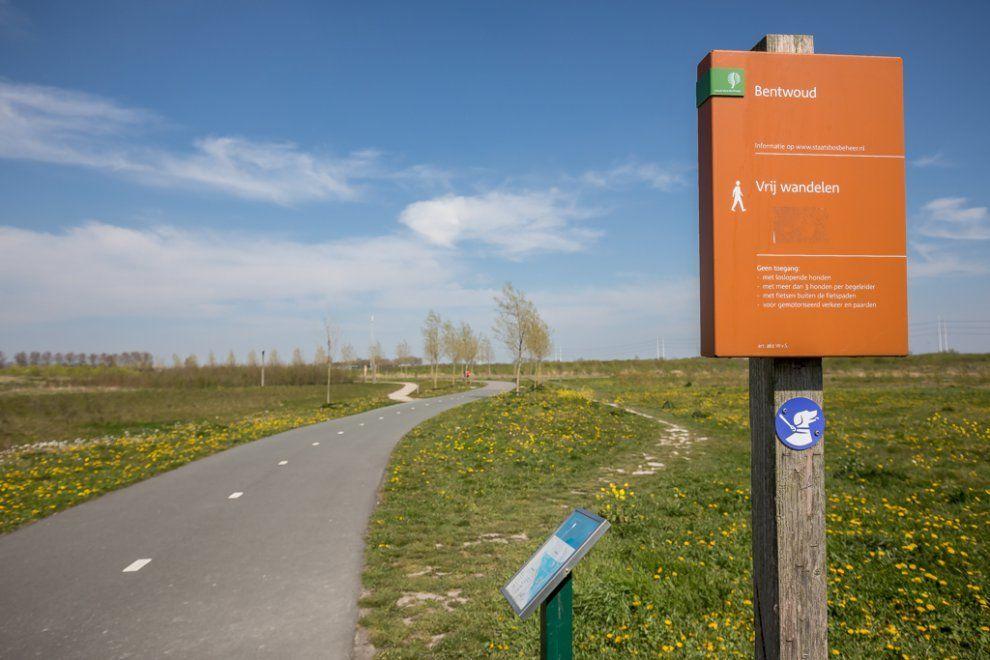 Adigestroom 14, Zoetermeer foto-76