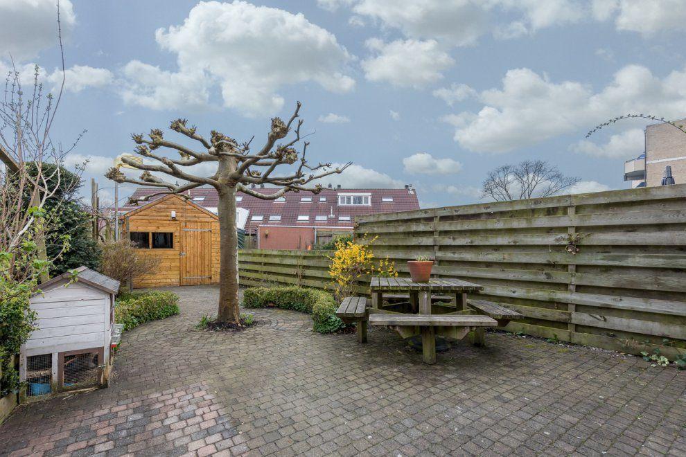 Velddreef 281, Zoetermeer foto-25