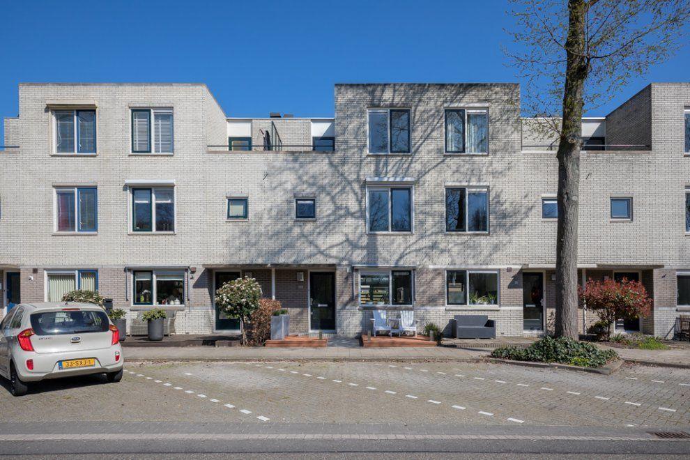 Spectrumsingel 63, Zoetermeer foto-0