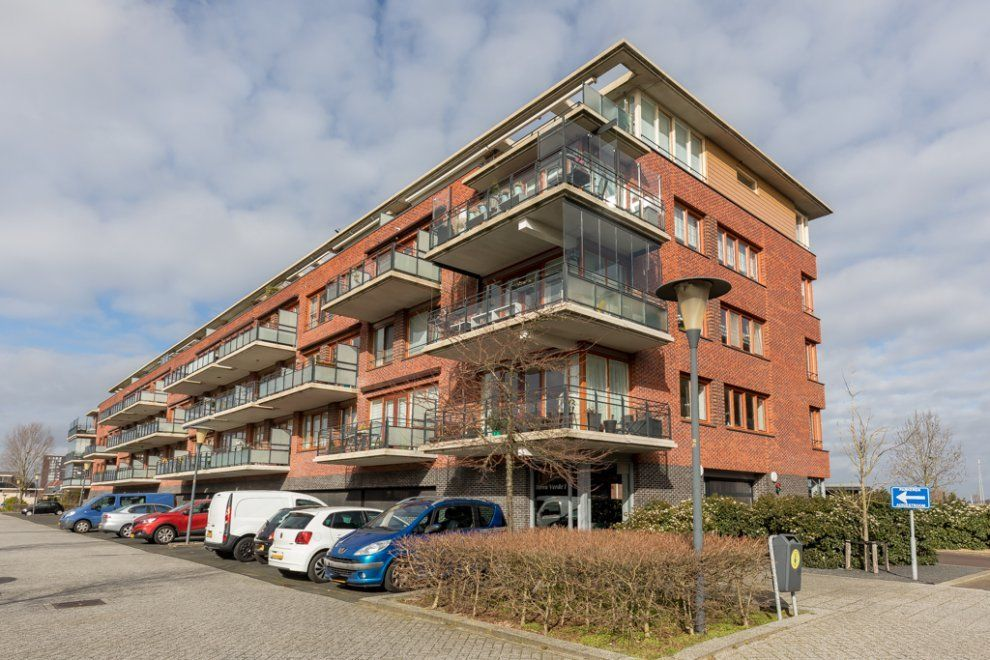 Adigestroom 8, Zoetermeer foto-0