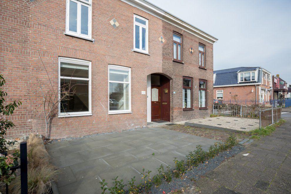 Eerste Stationsstraat 133, Zoetermeer foto-1