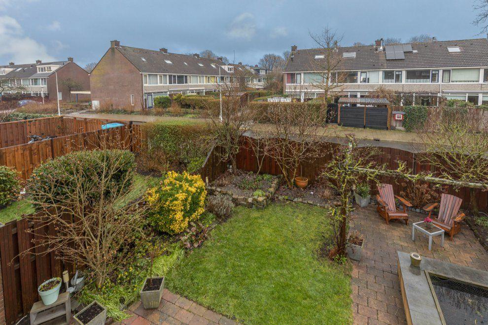 Schokland 37, Zoetermeer foto-60
