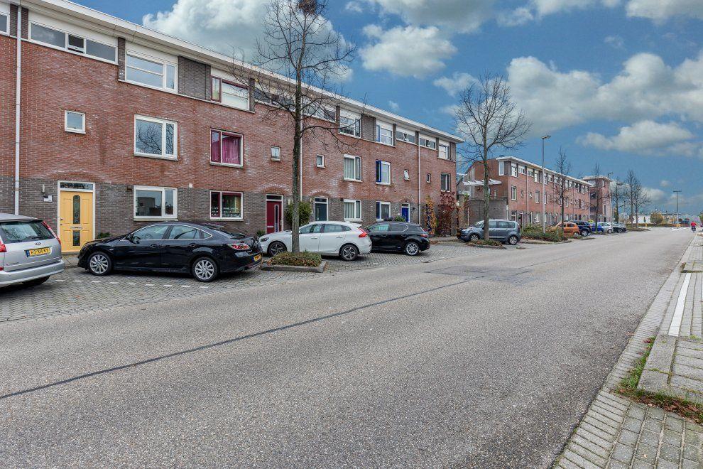 Dijkmanschans 23, Zoetermeer foto-0