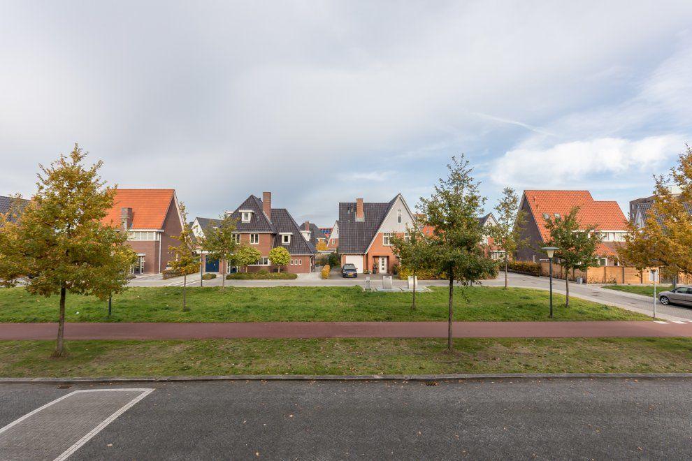 Moldaustroom 93, Zoetermeer foto-50