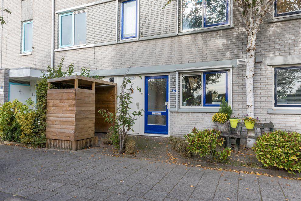 Rosweide 27, Zoetermeer foto-8
