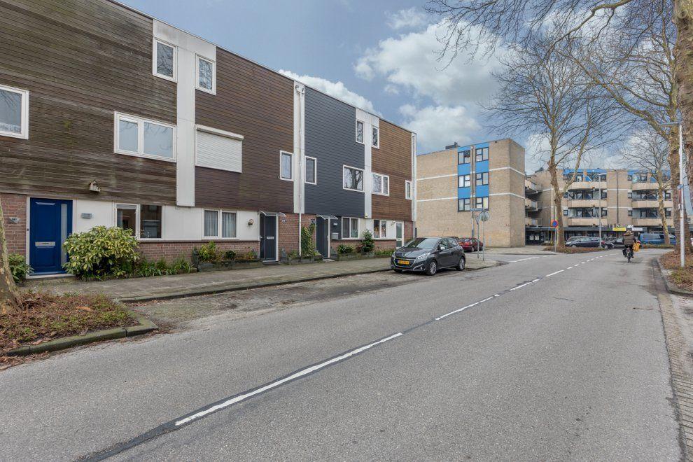 Velddreef 281, Zoetermeer foto-2