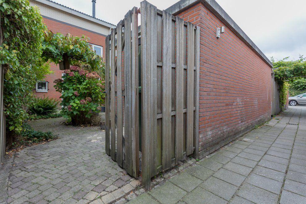 Merkesschans 25, Zoetermeer foto-29